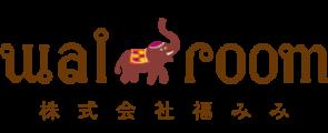 タイ古式リラクゼーション&カフェ wairoom(ワイルーム)求人ロゴ